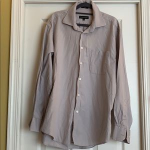 Jhane  Barnes shirt SZ L